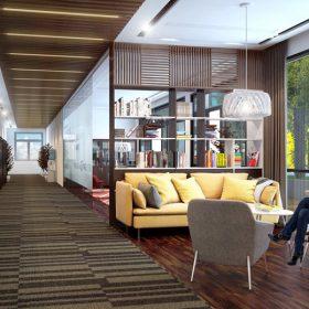 Thiết kế chung cư Đồng Phát Park View