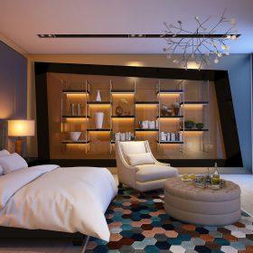 9 bí mật về phong thủy cho phòng ngủ bạn nên biết !