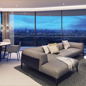 7 bí quyết chọn mua chung cư không thể bỏ qua